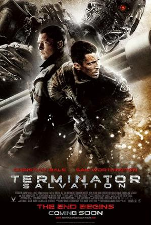 Temporal Anomalies in Terminator Salvation