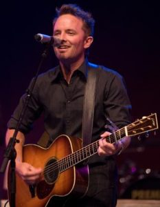 Chris Tomlin, composer and worship leader