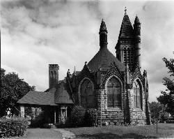 Seventh Day Baptist Churchof Plainfield, New Jersey